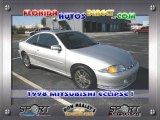2002 Ultra Silver Metallic Chevrolet Cavalier LS Sport Coupe #25964902
