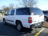 2001 Summit White Chevrolet Suburban 1500 LT 4x4 #25964769