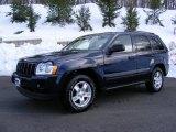 2006 Midnight Blue Pearl Jeep Grand Cherokee Laredo 4x4 #26000153