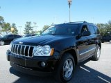 2006 Black Jeep Grand Cherokee Limited #26000306
