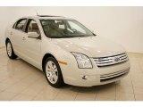 2008 Light Sage Metallic Ford Fusion SEL #26000165