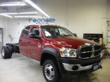 Dodge Ram 4500 2010 Data, Info and Specs