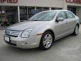 2008 Silver Birch Metallic Ford Fusion SEL #25999986