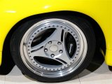 Vector M12 Wheels and Tires