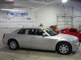 2005 Bright Silver Metallic Chrysler 300 Touring #25999641