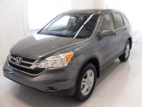 2010 Polished Metal Metallic Honda CR-V EX-L #26000194