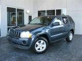 2006 Midnight Blue Pearl Jeep Grand Cherokee Laredo #25999488