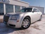 2005 Bright Silver Metallic Chrysler 300 Touring #25999653