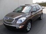 2008 Cocoa Metallic Buick Enclave CXL #26000211