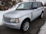 2006 Zambezi Silver Metallic Land Rover Range Rover Supercharged #26000132