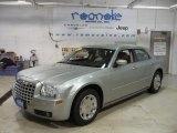 2005 Satin Jade Pearl Chrysler 300 Touring #25999663