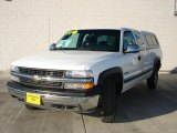 2001 Chevrolet Silverado 2500HD Extended Cab 4x4 Data, Info and Specs