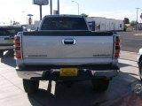 2005 Silver Birch Metallic Chevrolet Silverado 3500 LS Crew Cab 4x4 #26000276