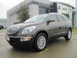 2010 Cocoa Metallic Buick Enclave CX #25999865