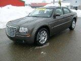 2008 Dark Titanium Metallic Chrysler 300 Touring #26068236