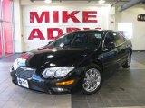 2003 Chrysler 300 Black