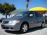 2001 Granite Green Honda Odyssey EX #26068438