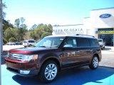 2010 Cinnamon Metallic Ford Flex Limited #26068153
