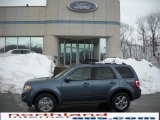 2010 Steel Blue Metallic Ford Escape Limited V6 4WD #26068037