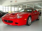 2005 Ferrari 575 Superamerica Roadster F1