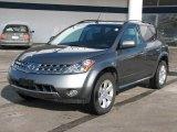 2006 Platinum Pearl Metallic Nissan Murano SL AWD #2601060