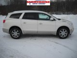 2008 White Diamond Tri Coat Buick Enclave CXL AWD #26068496
