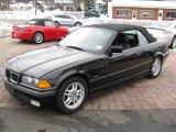 1996 BMW 3 Series 328i Convertible