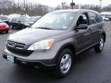 2009 Urban Titanium Metallic Honda CR-V LX #26125200