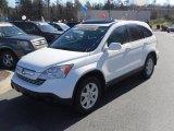 2008 Taffeta White Honda CR-V EX-L 4WD #26125771