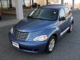 2007 Ocean Blue Pearl Chrysler PT Cruiser Touring #26177556