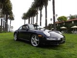 2007 Midnight Blue Metallic Porsche 911 Carrera Coupe #26177514