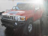 2010 Hummer H3 Alpha