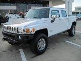 2010 Hummer H3 T