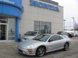 2003 Sterling Silver Metallic Mitsubishi Eclipse GTS Coupe #26210087