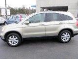 2008 Borrego Beige Metallic Honda CR-V EX-L #26210727