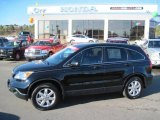 2007 Nighthawk Black Pearl Honda CR-V EX #26210486