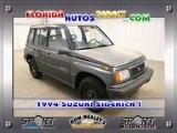 1994 Suzuki Sidekick JX 4 Door 4x4