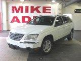 2004 Stone White Chrysler Pacifica Touring #26210306