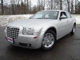 2005 Bright Silver Metallic Chrysler 300 Touring #26210168