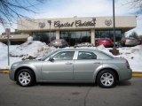 2005 Satin Jade Pearl Chrysler 300 Touring #26210181