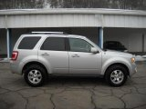2009 Brilliant Silver Metallic Ford Escape Limited V6 4WD #26210187