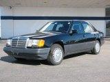 1992 Mercedes-Benz E Class 300 E 4Matic Sedan