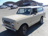 1978 International Scout II 4x4