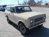 International Scout II Data, Info and Specs
