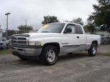 2000 Dodge Ram 1500 Bright White
