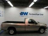 2003 Light Almond Pearl Dodge Ram 1500 ST Regular Cab #26258797