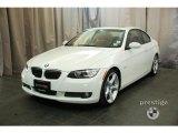 2009 Alpine White BMW 3 Series 335i Coupe #26258212