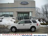 2009 White Suede Ford Escape XLT V6 4WD #26258248