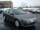 2010 Sterling Grey Metallic Ford Fusion SE #26307424
