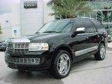 2007 Black Lincoln Navigator Ultimate #26307278